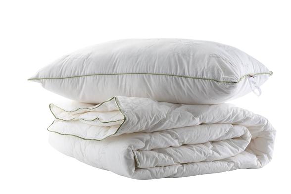 İşbir Yatak - Bambu Yastık (1)