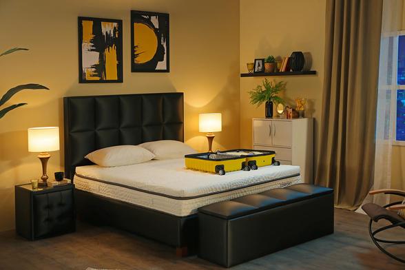 İşbir Yatak - Comfort (1)