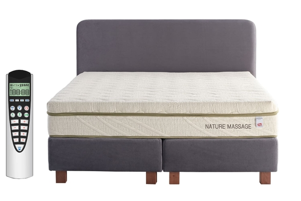 İşbir Yatak - Nature Massage (1)
