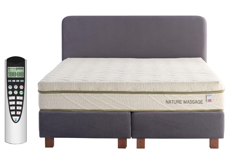 İşbir Yatak - Nature Massage