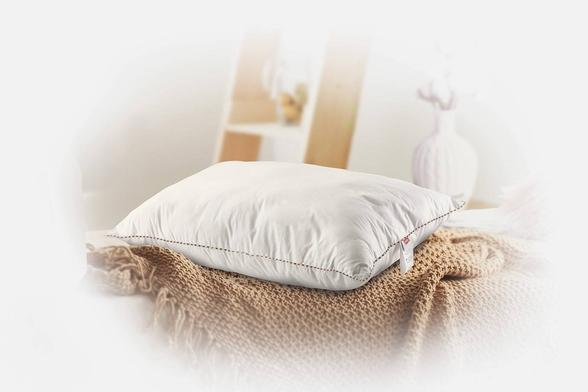 İşbir Yatak - Pamuk Yastık (1)