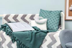 İşbir Yatak - Quallofil® Air Allerban® Bebek Yastığı