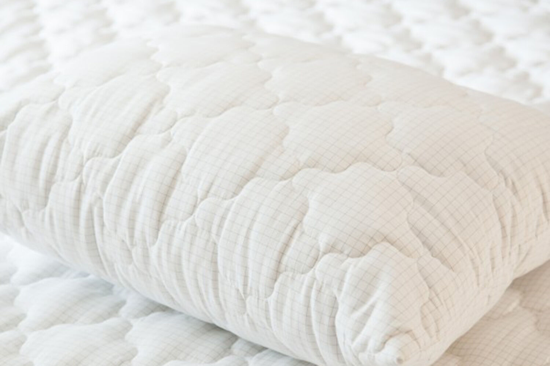 İşbir Yatak - Quallofil® Air Allerban® Yastık Koruyucu