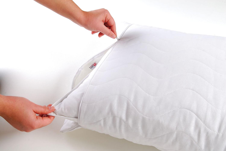 İşbir Yatak - Yastık Koruyucu Alez