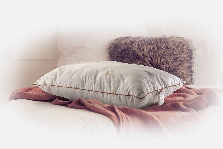 İşbir Yatak - Yün Yastık